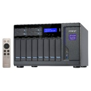 QNAP TVS-1282-i3-8G 12-Bay TurboNAS
