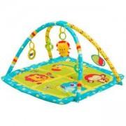 Бебешки фитнес Сафари - 1155 Babyono, 0270003