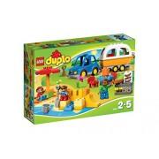LEGO Duplo - Avventura in Campeggio