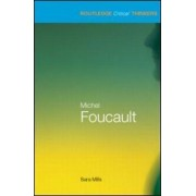 Michel Foucault by Sara Mills