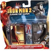 Iron Man 2 Game Of War