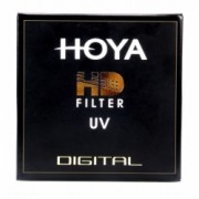 Hoya Filtru UV HD (PRO-Slim) 49mm
