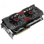 Asus Karta graficzna ASUS STRIX-GTX980-DC2OC-4GD5