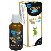 Erotique - Inconnu Stimulant Spanish Fly Homme GOLD strong