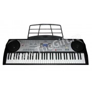 Orga electronica MLS-9908 LCD cu 66 de clape