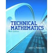 Technical Mathematics by Nicholas J. Giordano