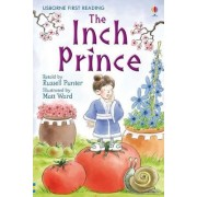 The Inch Prince by Russell Punter