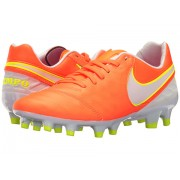 Nike Tiempo Legacy 2 FG TartWhiteVoltHyper Pink