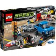 Speed Champions - Ford F-150 Raptor