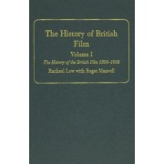 Rachael Low's History of British Film by Rachael Low