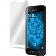 3 X Samsung Galaxy C5 Pro Protection Écran Verre Trempé Galaxy C5 Pro Clair - Phonenatic