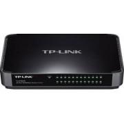 Switch TP Link TL-SF1024M 24 porturi Fast Ethernet