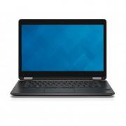 "Laptop DELL, LATITUDE E7470, Intel Core i5-6300U, 2.40 GHz, HDD: 256 GB, RAM: 16 GB, video: Intel HD Graphics 520, webcam, BT, 3G card, 14"" LCD (FHD), 1920 x 1080"