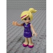 Lego Minifig Friends 096 Natasha A