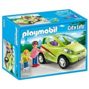 PLAYMOBIL City Car Play Set