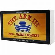 アークスリー (非常用食料・飲料水・保温用シートが1セットに) セット内容(3日分)