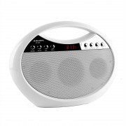 Majestic BT 265 Bluetooth FM proiectare difuzor / AM AUX