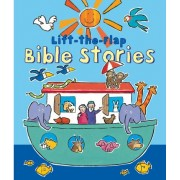Lift-the-Flap Bible Stories by Annabel Hudson