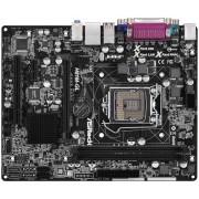 Placa de baza AsRock H81M-GL, Intel H81, LGA 1150