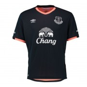 2016-2017 Everton Umbro Away Football Shirt