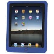 Manhattan Slip-Fit Sleeve per iPad, Blu Navy