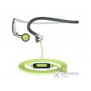 Casti cu microfon Sennheiser PMX 686i SPORT, verde