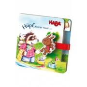 HABA Hüpfbuch kleiner Hase 5370~ ABV