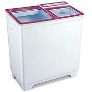 Godrej WS 800 PD Semi-automatic Washing Machine (8 Kg Rose Sprinkle)