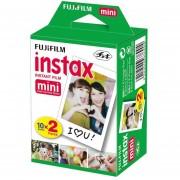Película Instax Mini 20H 800 ISO Twin Pack