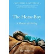The Horse Boy by Rupert Isaacson