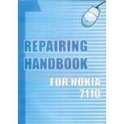 Książka serwisowa do telefonu Nokia 7110