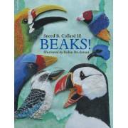 Beaks! by III Sneed B Collard