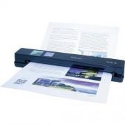 Canon Skaner dokumentów, przenośny IRIS by Canon IRIScan Anywhere 3 WiFi 458129, A4, 1200 x 1200 dpi, USB, WLAN, microSD