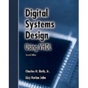 Digital Sys Design Using Vhdl by Roth