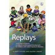 Replays by Karen Levine