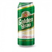Bere Blonda Golden Brau 500ml