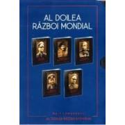 Set Mari comandanti in al doilea Razboi Mondial 10 volume