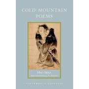 Cold Mountain Poems by J. P. Seaton