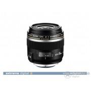 Obiectiv Canon 60/F2.8 USM EF-S Macro