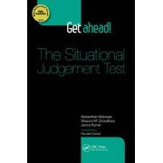 Get Ahead! The Situational Judgement Test by Nishanthan Mahesan