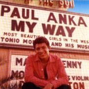 Paul Anka - My Way (0743215119029) (1 CD)