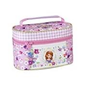 Princess Sofia - Cosmetic Bag, 22 x 14 x 12 cm (Safta 811444042)