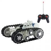Tanques Stunt Gemtune con las pistas de doble cara 360 del tirón Grado con luz LED