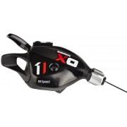 SRAM X01 - Commande droite 11 vitesses - noir 2016 Commandes droite