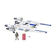 Star Wars Rogue One Rebel U-Wing Fighter Vehicle Toy