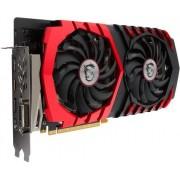 Placa Video MSI GeForce GTX 1060 GAMING, 6GB, GDDR5, 192 bit