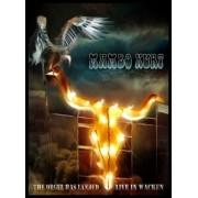 Mambo Kurt - Orgel Has Landed (0693723922270) (1 DVD)