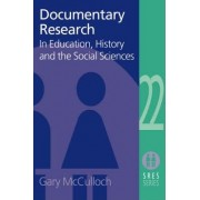 Documentary Research by Gary McCulloch