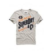 Superdry Famous T-shirt