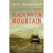 Black Virgin Mountain by Larry Heinemann